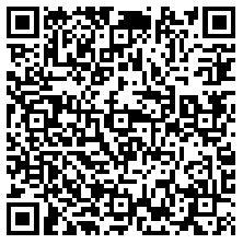 Barcode visite kaartje